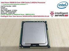 Intel Xeon X5690 SLBVX 6-Core 12M Cache 3.46GHz Processor
