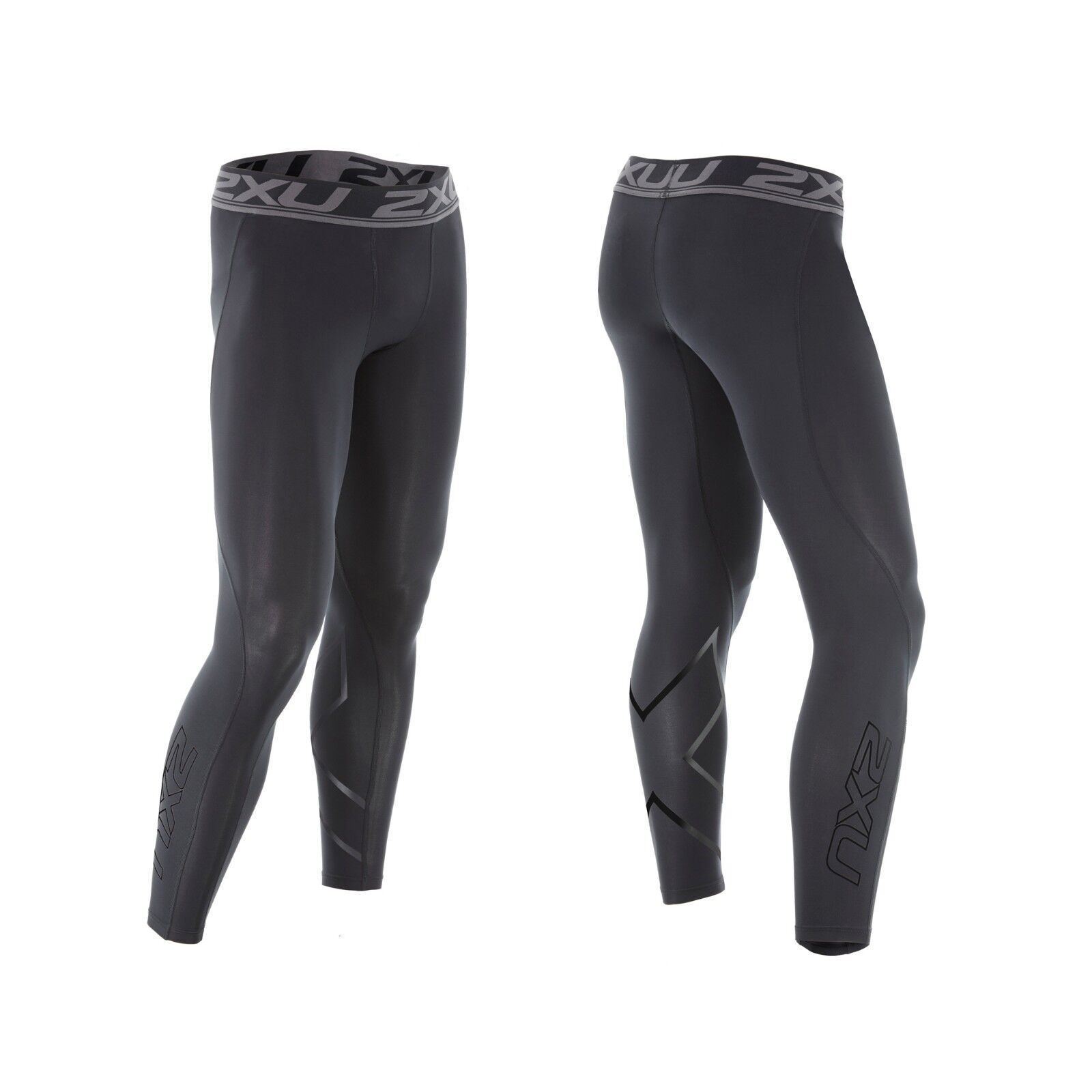 2XU Men's  Accelerate Compression Tights - 2019  enjoy 50% off