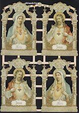 # GLANZBILDER # EF 7366 religiöse Motive, Maria & Josef