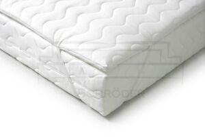 matratzenauflage 180x200 kaltschaum mit bezug versteppt 8. Black Bedroom Furniture Sets. Home Design Ideas