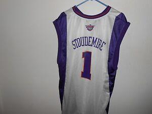 Vintage Amar e Amare Stoudemire Phoenix Suns Jersey adidas XL NBA  ba207a5a6