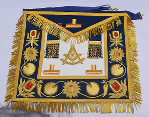 Masonic-Grand-Master-s-Provincial-Apron-Blue-Gold-Taus-Zeek-Embroidered-WLC