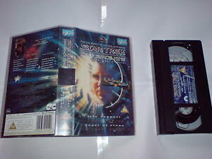 STAR TREK  DEEP SPACE NINE 37  VHS - <span itemprop='availableAtOrFrom'>Cheshire, United Kingdom</span> - STAR TREK  DEEP SPACE NINE 37  VHS - <span itemprop='availableAtOrFrom'>Cheshire, United Kingdom</span>