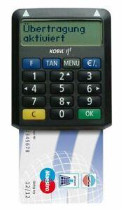 Neu-Kobil-Tan-Generator-Optimus-Comfort-V1-4-HHD1-4-Konform-Online-Banking-DSA