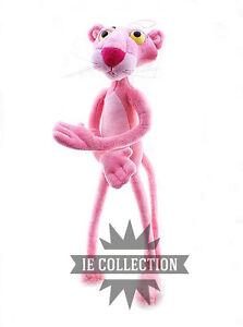 La Pantera Rosa Peluche Grande 40 Cm Pupazzo Plush The Pink Panther