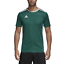 New-Adidas-Entrada-18-Climalite-Gym-Football-Sports-Training-T-Shirt-Top-Jersey thumbnail 66