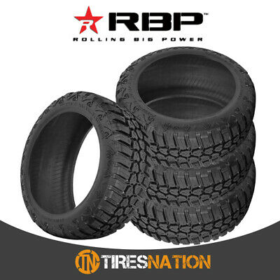 RBP REPULSOR M//T All-Terrain Radial Tire 35X13.50R20 124Q