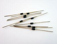 1KV-2.5A 1000V 1000PIV U.S.A.10 pieces M2.5A Mallory Diode Rectifier 2.5 Amp