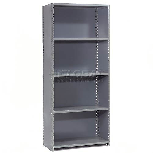 Global Steel Shelving 18 Ga 36