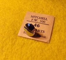 1 New Old Stock GARCIA MITCHELL 300 301 306 406 FISHING REEL BAIL SCREW #1 81051