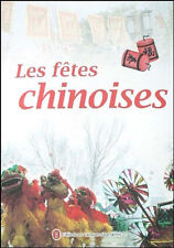 Les fetes chinoises - french