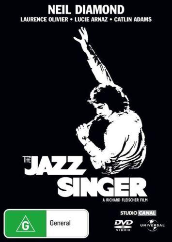 1 of 1 - The Jazz Singer (DVD, 2001)