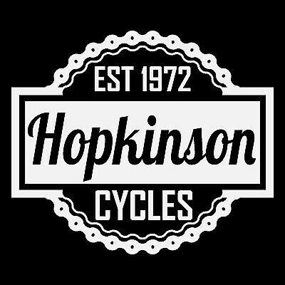 Hopkinson Cycles