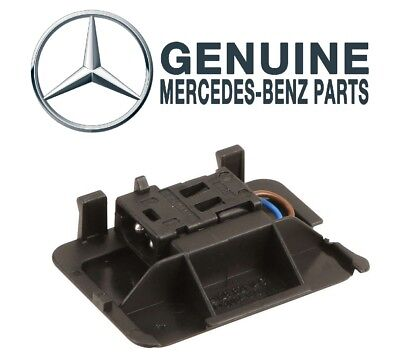 One New Genuine Convertible Top Switch 1298201610 for Mercedes MB