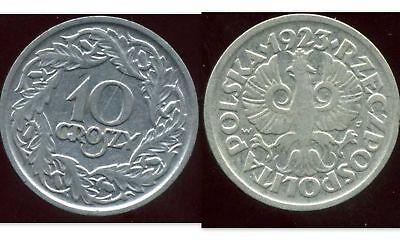 etat POLAND  POLOGNE  50 groszy  1949