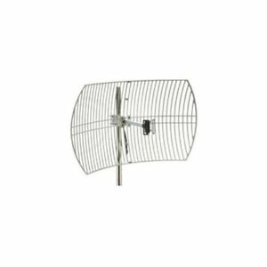 Image Is Loading Premier Technologies ANT GRID 24DBI 2 4ghz Outdoor
