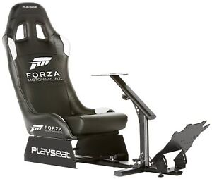 playseat evolution m forza motorsport playseats. Black Bedroom Furniture Sets. Home Design Ideas