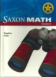 Saxon-Math-Course-2-Texas-Edition-by-Stephen-Hake