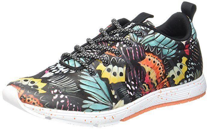 Desigual Women's Training Training Women's Shoes Metamorph USA 7.5 NEW e0b11b