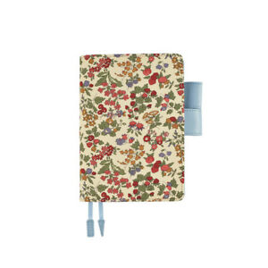 HOBONICHI-TECHO-2017-Cover-Only-Liberty-Fabrics-Nancy-Ann-A6-size