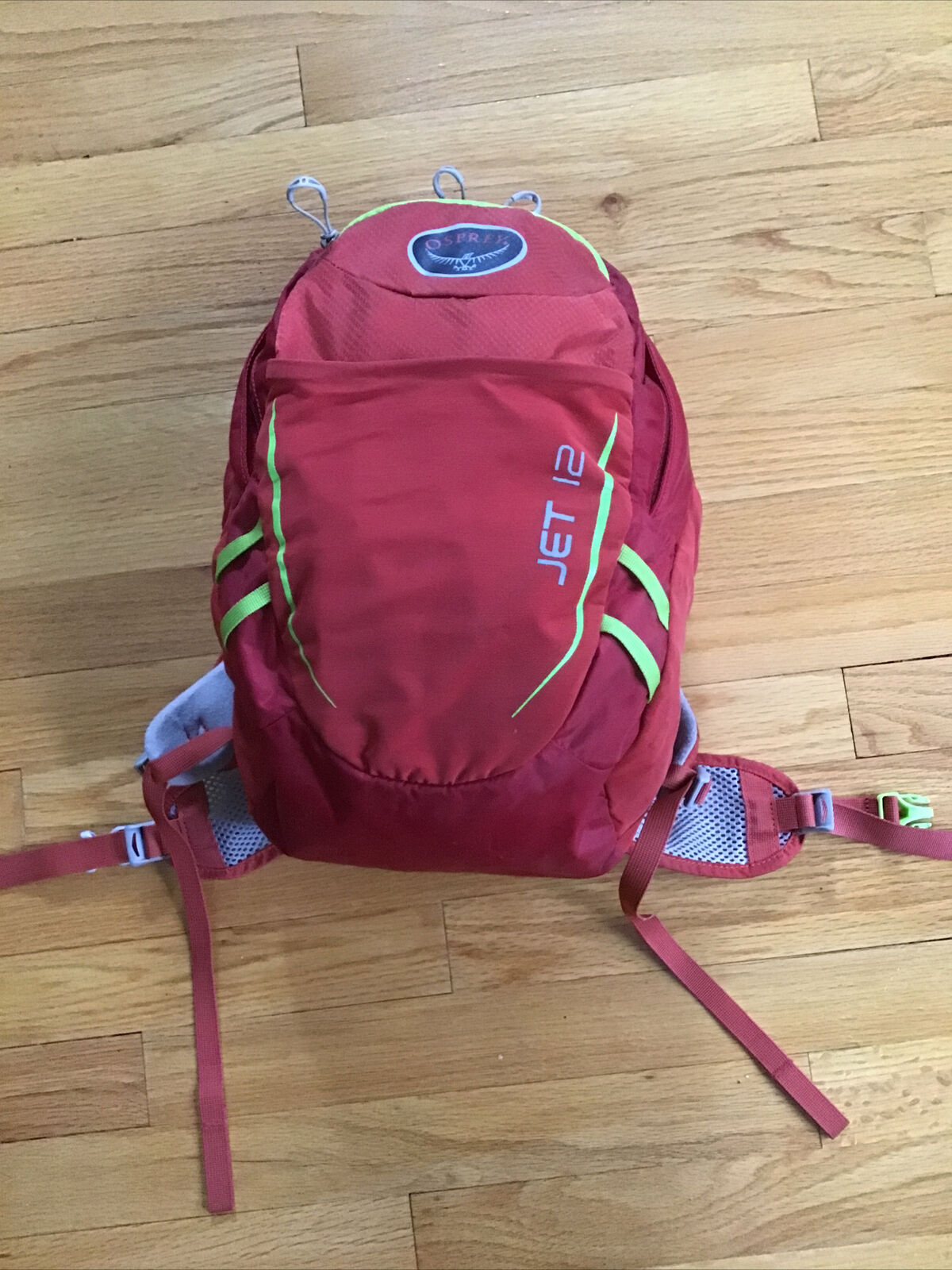 Osprey Jet 12 Children's Backpack - s l1600