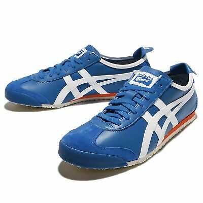 official photos 866d2 f96e9 Onitsuka Tiger Mexico 66 Shoes (D4J2L-4201) Casual Sneakers Trainers | eBay