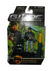Hasbro Shipwreck - Naval Commando Action Figure