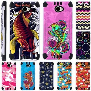 check out a2aa2 390ef Details about Huawei Ascend XT2/Ascend XT 2 H1711/Elate 4G Brushed Phone  Case Cover Combat h