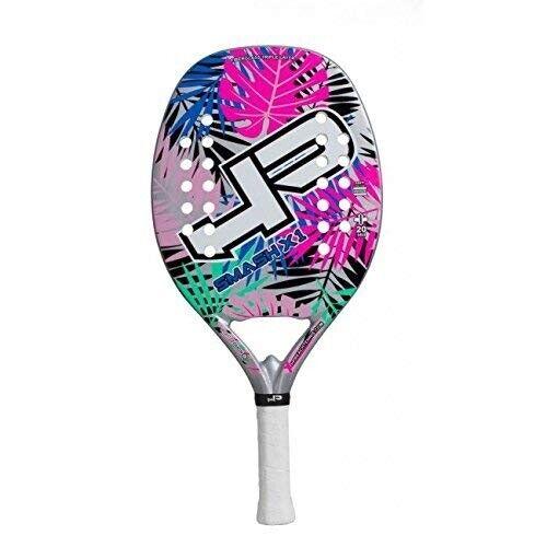 High Power Schläger Beach Tennis Racket Smash X1 18
