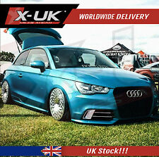 FOGLIGHT GRILL HONEYCOMB DESIGN FOR AUDI A1, RS1 2010-2014