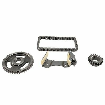Engine Timing Chain Guide Pivot Pin-Stock Melling 5497B