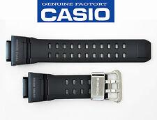 Casio G-Shock GW-9400 Watch Band Black rubber Strap GW-9400-1