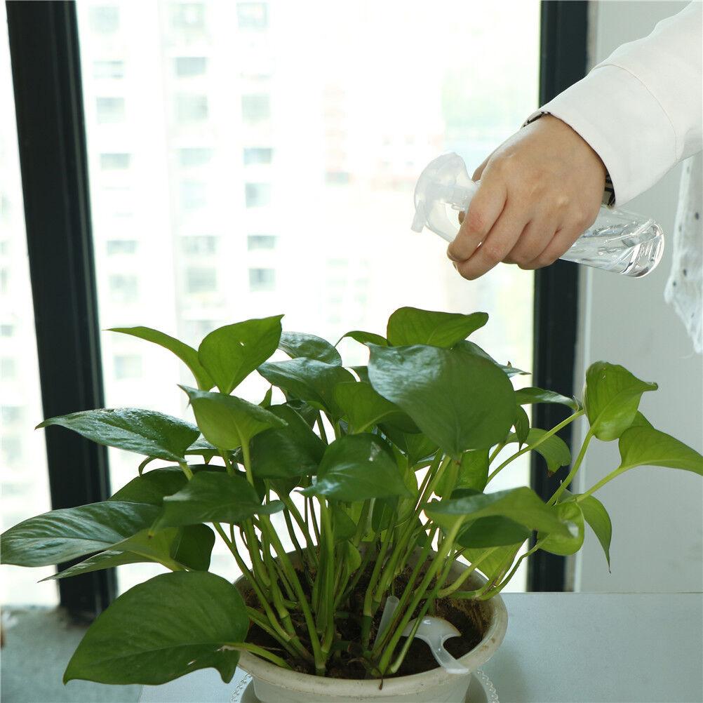 120ml Saplings sprayer watering can Office pouring vase Hair spray bottle H_hg