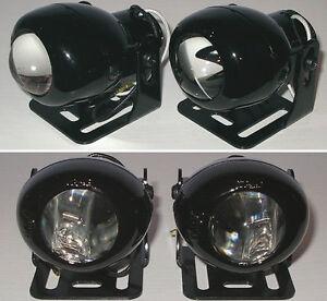 Projektions-Mini-Nebelscheinwerfer-klare-weisse-Linsen-mit-TUV-E-Pruefzeichen