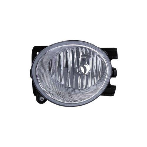 09-11 Honda Pilot Driving Fog Light Lamp Left Driver Side