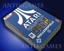 ATari Collection 1 Rollenspiele Neverwinter Nights Deluxe & 2 Addon &Demonstone