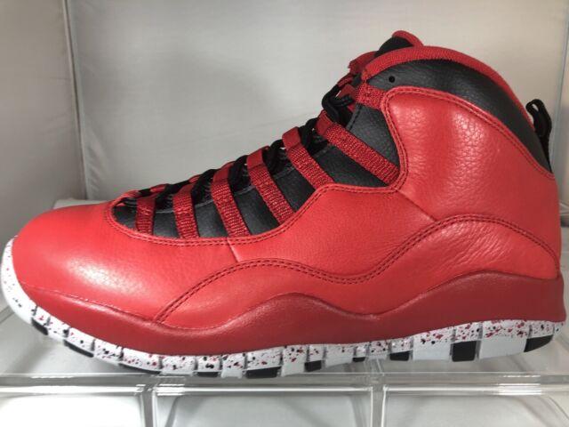 Nike Air Jordan 10 Retro 30th 705178