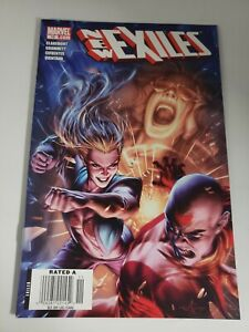 New-Exiles-No-10-Oct-2008-Marvel-Comic-Newsstand-Variant-A2a48