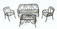 Touch Of Nature 4-piece Garden Set, Mini, Rustic , New, Free Shipping