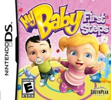 My Baby: First Steps (Nintendo DS, 2009)