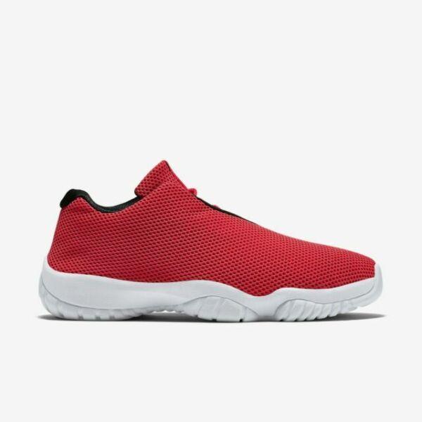 Size 12 - Jordan Future Low 3M University Red for sale online | eBay
