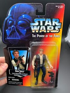 Star-Wars-Power-of-the-Force-Han-Solo-Action-Figure-1995-POTF-Kenner-NEW