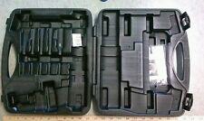 Matco Tools MT1724 Air Hammer and Bit Kit CASE ORGANIZER