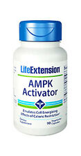 Life Extension AMPK Activator 90 caps