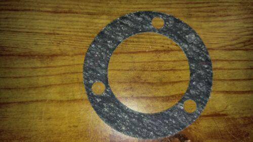 Teledyne Continental oil filler neck gasket p//n 652191 538804