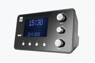 """Dual Dab Cr 25.1 Dab (+)/vhf Radio Sveglia Due Weckzeiten Fisso Tasti Memoria-sten"""" Data-mtsrclang=""""it-it Mostra Il Titolo Originale Squisita Arte Tradizionale Del Ricamo"""