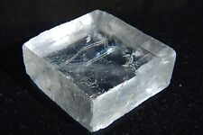 XL CHARGED Natural Rough Optical Calcite Crystal Metaphysical Healing 440cts