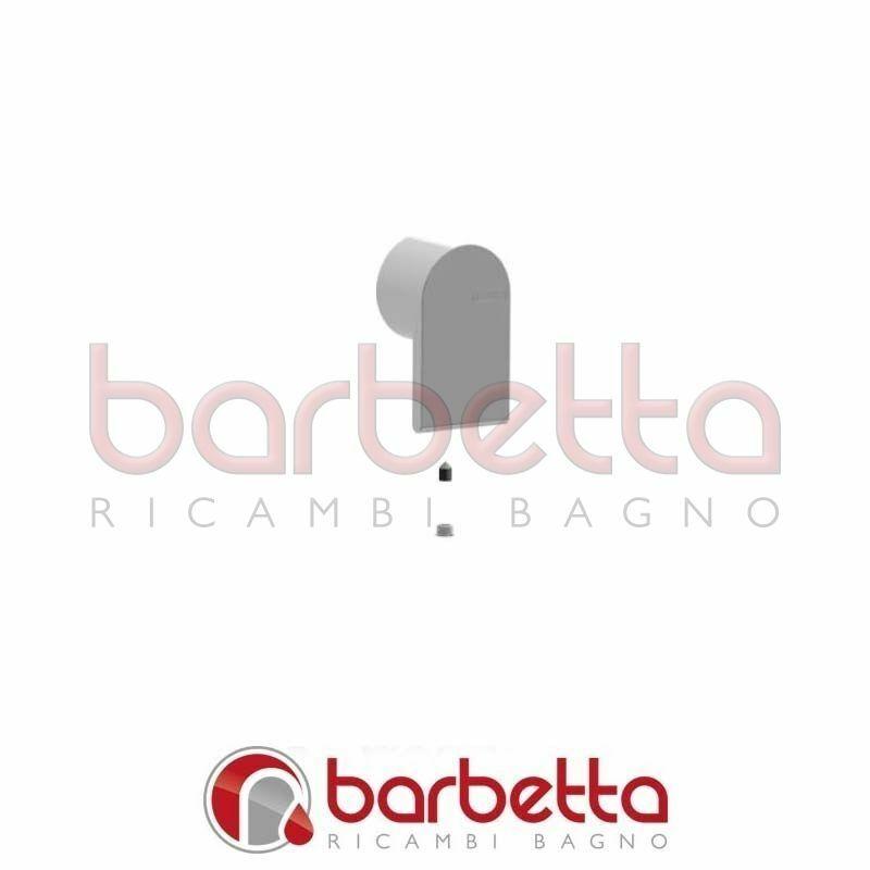 MANIGLIA PER VITONI E PASSI RAPIDI COMPLETA RICAMBIO BELLOSTA 01-484041