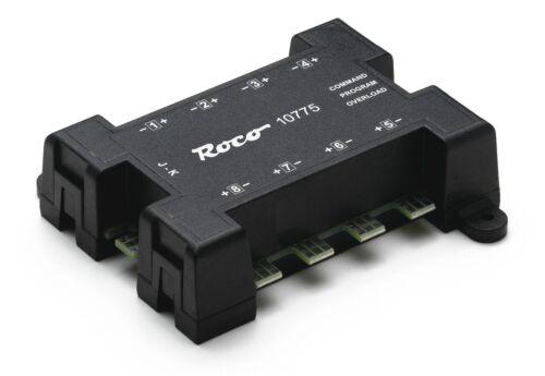 Roco 10775 ocho especializada-suave decodificador para DCC