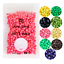 Painless-Hair-Removal-No-Strips-50g-Depilatory-Pearl-Hard-Wax-Beans-Beads-Colors thumbnail 4
